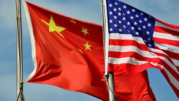چین: آمریکا فروش تسلیحات به تایوان را متوقف کند