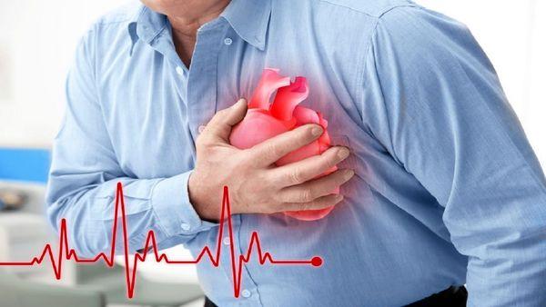 علائم وقوع سکته قلبی مرگبار چیست؟