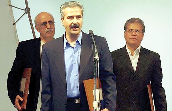 انتشار ماهنامه «فیلم» در فراق مسعود مهرابی