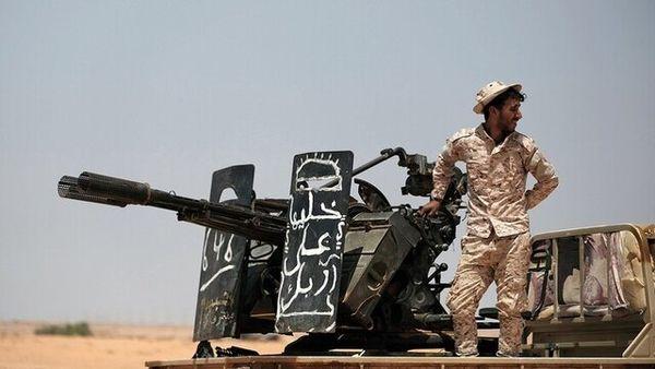 مخالفت نیروهای حفتر با درخواست گوترش برای اعزام ناظران بینالمللی به لیبی