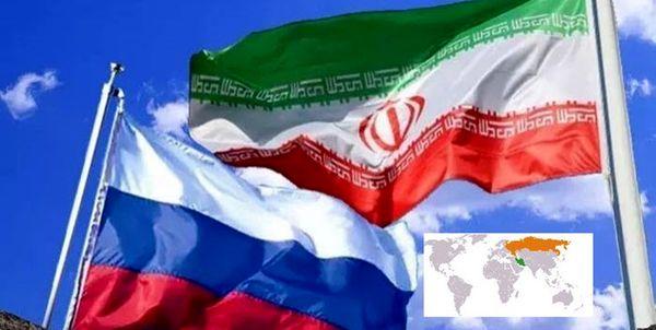 پیام تبریک قالیباف به رییس مجلس دومای روسیه