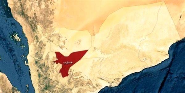 انفجار مهیب در پادگان نظامی ائتلاف سعودی در یمن