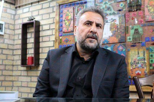 فلاحت پیشه: ایران و آمریکا برای مذاکرات آمادگی ندارند/ ظریف اصلاحطلب نیست