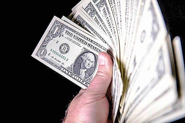 تاکتیک نگه دارنده در بازار دلار