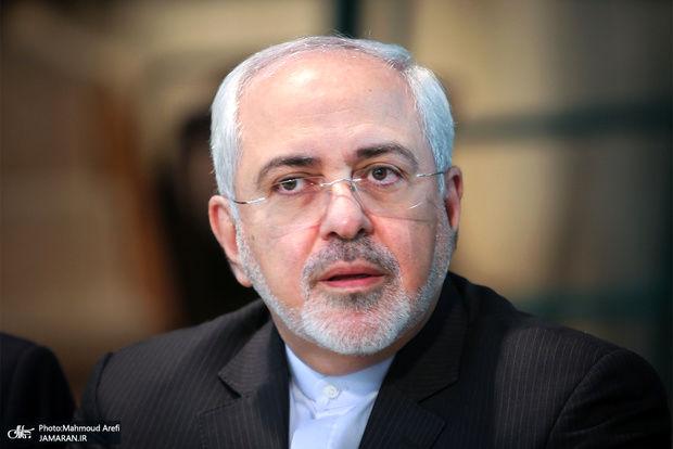 ظریف: دیپلماسی صحنه فدا شدن است/ آیتالله هاشمی حتی آماده محاکمه بود