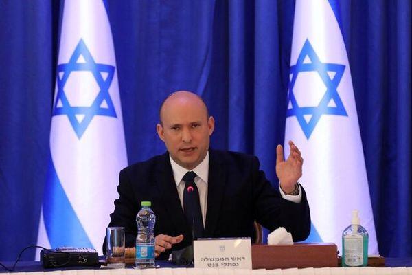 نخست وزیر رژیم صهیونیستی خشمگین شد!