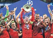 انتقاد از سطح بازی فینال اروپا
