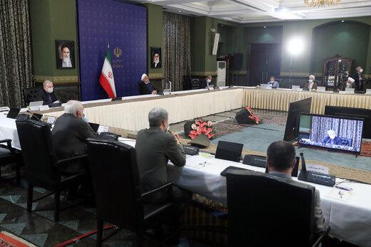 تصمیم دولت درباره زمان آغاز به کار ادارات در روزهای ۱۹ و ۲۳ رمضان/ برق مصرفی زلزلهزدگان کرمانشاه رایگان شد