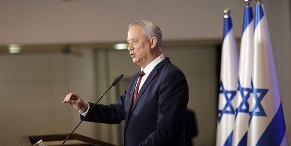 گانتز مدعی شد: متوقف کردن تهران مأموریت اسرائیل است