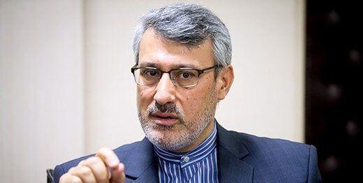 بعیدی نژاد: آمریکا در دیپلماسی خود علیه ایران شکست خورد