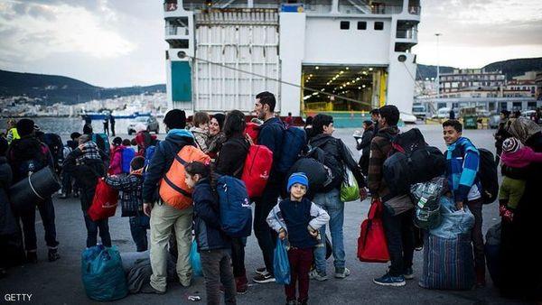 مهلت اقامت پناهجویان سوری در آمریکا تمدید شد