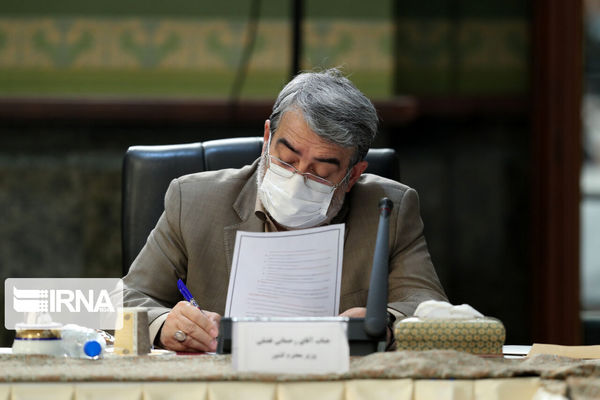 پاسخ وزیر کشور به ادعای یک نماینده درباره اتفاقات آبان ۹۸