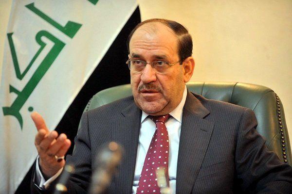 نوری المالکی خطاب به حسین شریعتمداری: توهین به مرجعیت، توهین به همه مردم عراق است