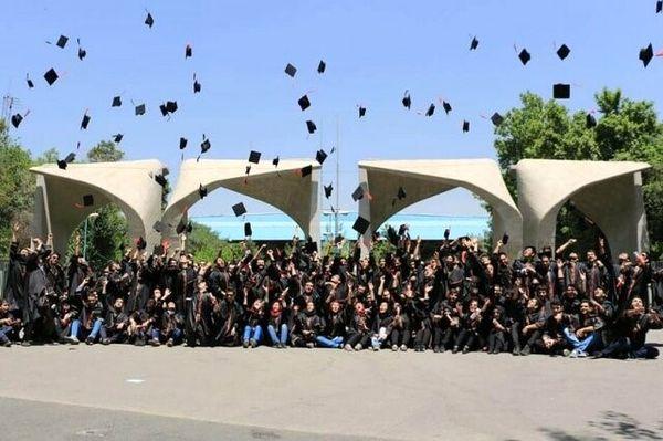 اطلاعیه ثبتنام تکمیل ظرفیت دورههای MBA و DBA دانشگاه تهران