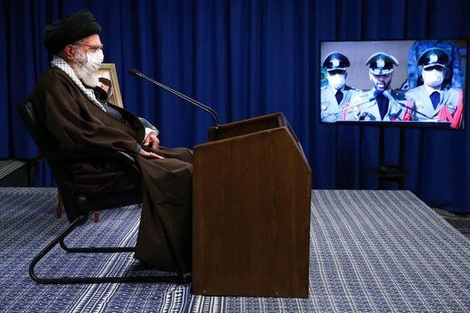 رهبر انقلاب: بدون امنیت همه ارزشهای مهم کشور دچار اختلال خواهند شد