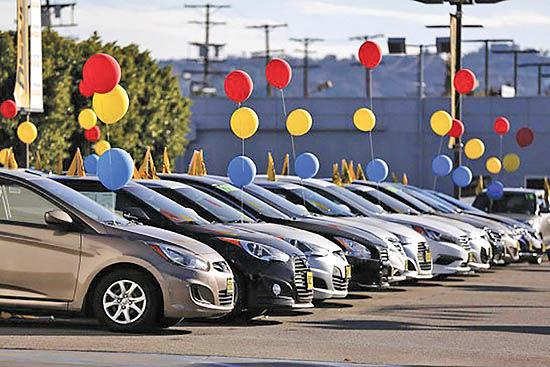 رکود در انتظار بازار خودروی ترکیه