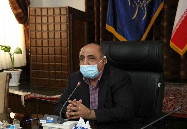 درخواست فرماندار تهران برای رعایت پروتکلهای بهداشتی در شبهای قدر