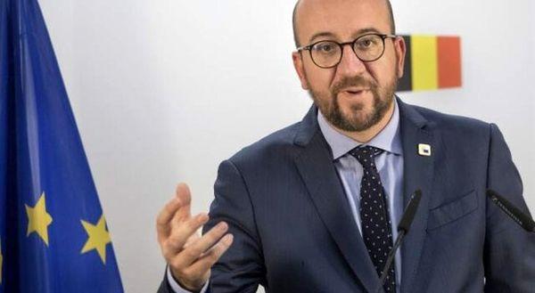رئیس شورای اروپا از بایدن چه میخواهد؟