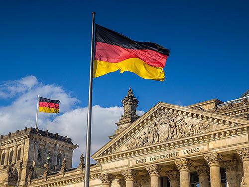 نرخ پایین بیکاری در آلمان تا قبل از کرونا
