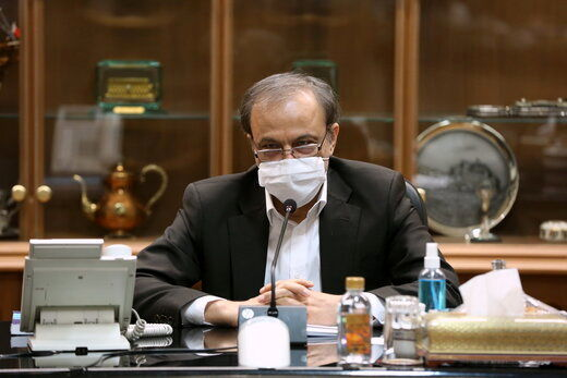 وزیر صمت: خودروی ایرانی در شان ملت ایران نیست