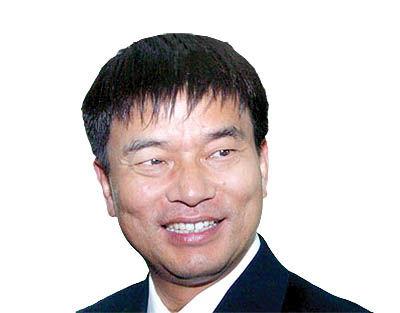 لیو یونگهائو