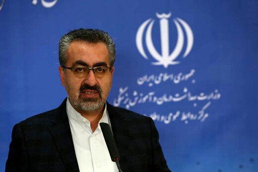 واکنش جهانپور به واکسیناسیونِ ایرانیان در ارمنستان