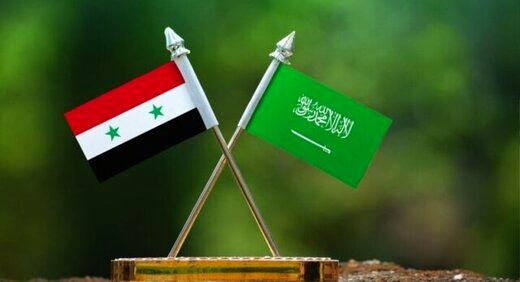 پشت پرده دیدار هیئت عربستانی با بشار اسد