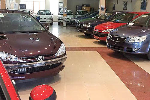 پیشداوری آزادسازی قیمت خودرو