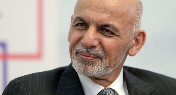 طالبان: خواستار استرداد اشرف غنی نیستیم اما...