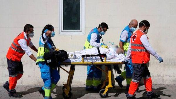 آخرین آمار مبتلایان کرونا در جهان/ مرگ بیش از یک میلیون نفر در دنیا