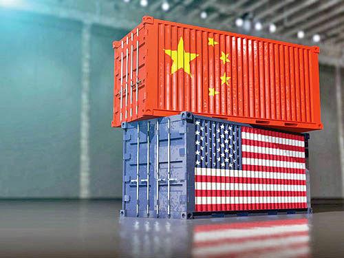 اصرار ترامپ به تعرفههای ضدچینی