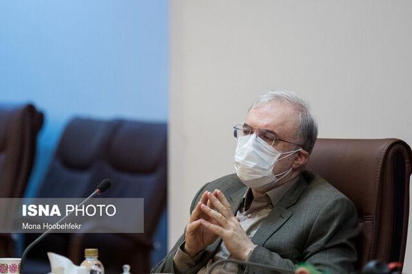 رد ادعاهای احمدینژاد از سوی وزیر بهداشت