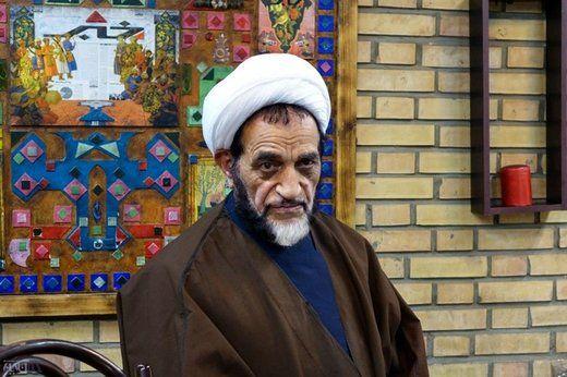 انتقاد اشرفیاصفهانی از توهین مدیرمسئول کیهان به آیتالله سیستانی