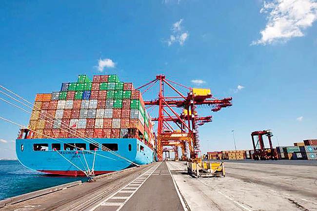 مقصر پیدایش صادرکنندگان موقت