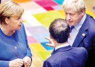 واکنش اروپا به تصمیم برجامی ایران