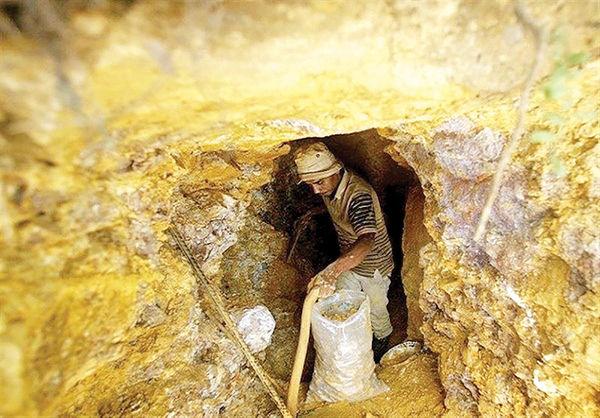 موج ادغام در بین شرکتهای معدنی طلا