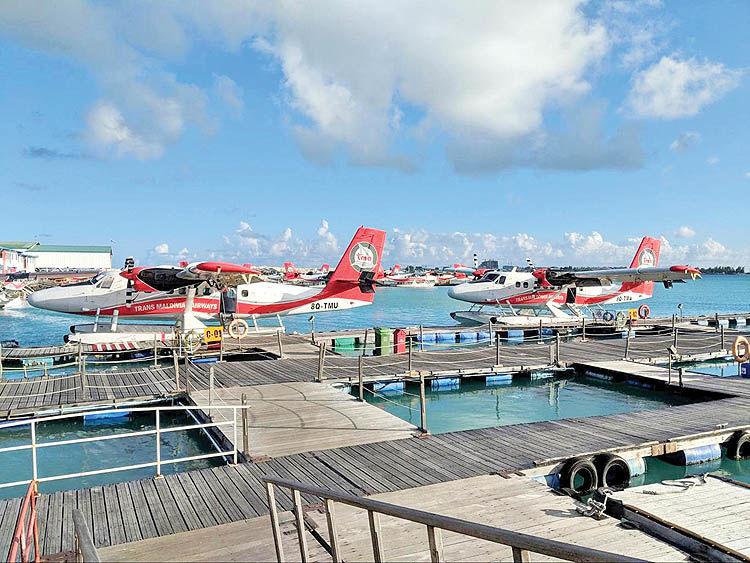 فرصتسازی مالدیو از کرونا
