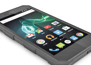 شرکت Archos از محصول جدید خود Saphir 50X رونمایی کرد