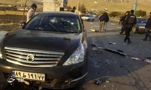 کدام محافظ شهید فخری زاده خود را سپر بلای او کرد؟ + عکس