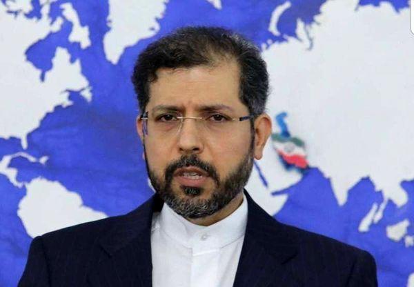 اولین واکنش ایران به اظهارات اخیر ولیعهد عربستان