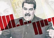 تجدید دوره بحران اقتصادی ونزوئلا