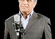 درگذشت خواننده ترانه معروف «خلبانان، ملوانان»