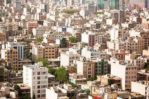 حضور مخاطب خاص در بازار املاک اجارهای تهران+ جدول قیمت ها