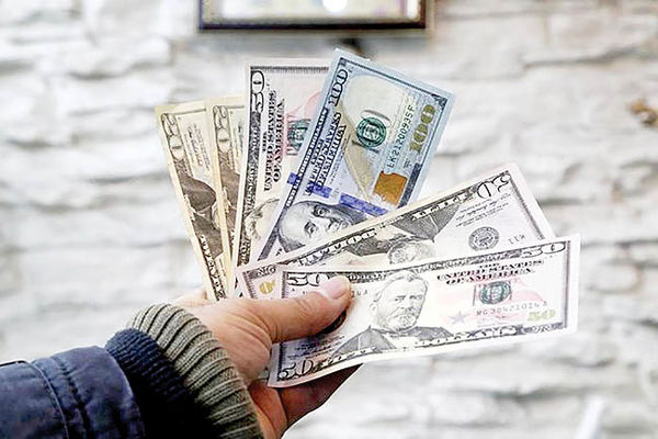 پیشروی دلار در کانال 14