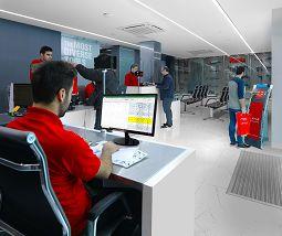 تسهیل دسترسی مشتریان به خدمات پس از فروش رونیکس