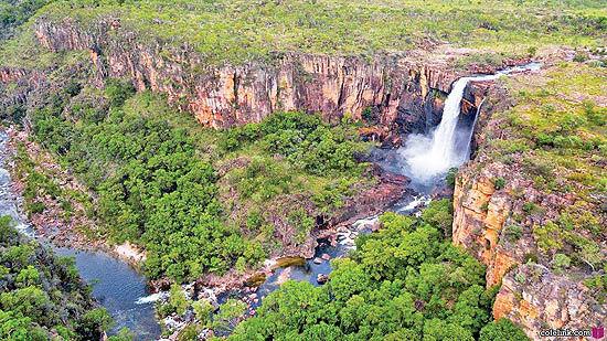 پارکهای ملی دیدنی استرالیا