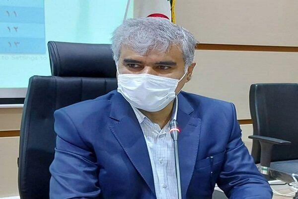 زنگ خطر کرونا به صدا درآمد/ ورود کرمانشاه به پیک چهارم