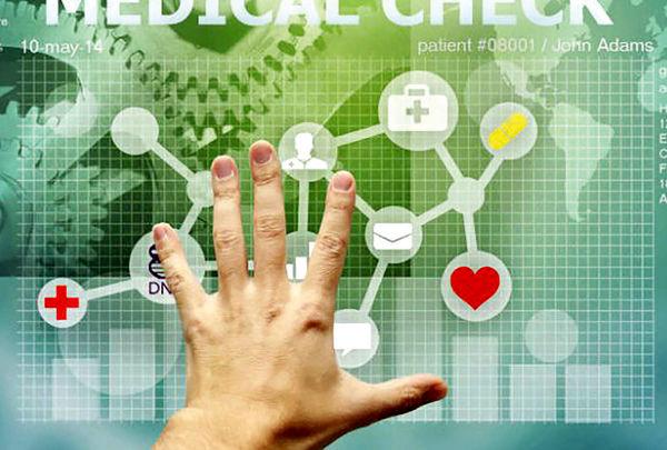 تجارت پرسود دیتای سلامت