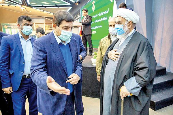 واکسن ایرانی در فاز نهایی