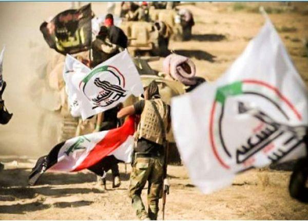 الحشد الشعبی: هیچ ارتباطی با حمله به اربیل نداریم